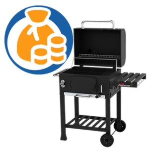 Barbecue Economico