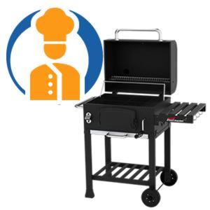 Barbecue Professionale